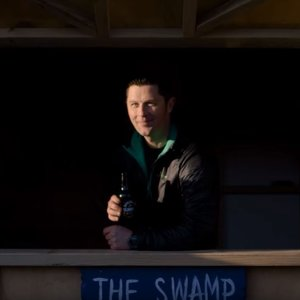 Speight's We Will: Liam Oxford - The Swamp